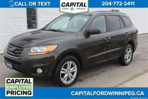 2011 Hyundai Santa Fe *Very Low Kms- Immaculate Condition*
