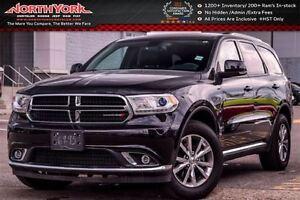 2015 Dodge Durango Limited 4x4|7-Seater|Leather|Nav|R.Start|Back