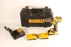 Perceuse 20V Dewalt DCD790 (A039318)