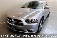 2014 Dodge Charger SXT 1 OWNER! SUNROOF! HEATED SEATS! ALLOYS! S