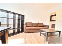 MODERN LUXURIOUS 1 BEDROOM APARTMENT TO RENT ON EDGWARE ROAD IN MARYLEBONE W2 - RECENTLY REFURBED
