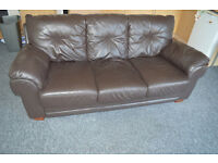 Furniture and appliances - sofa, fridge, oven, washing machine and more
