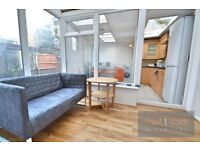 BEAUTIFUL 4 BEDROOM HOUSE TO RENT IN CLAPHAM SW4 - PRIVATE GARDEN & CONSERVATORY, 2 X BATHROOMS
