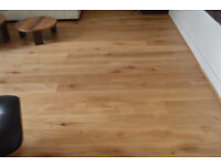 Wood & Laminate Flooring Fitters, Floor Fitting & Sanding, Fitter