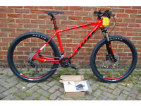 "SCOTT Scale 770 - 19"" Large - MTB Mountain Bike - Brand New"