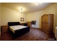 **ATTENTION MATURE STUDENTS & PROFESSIONALS** VERY SPACIOUS DOUBLE ROOMS TO LET NEAR CITY CENTRE