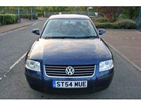 Volkswagen Passat 1.9TDI Trendline 1 Owner Low Mileage Rust Free Bodywork