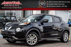 2015 Nissan Juke SV AWD Bluetooth ONE Owner Rear Cam Cruise 17 A