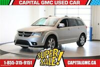 2011 Dodge Journey R/T AWD *PST PAID-Leather-Remote Start-Sunroo