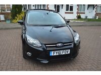 Ford Focus 1.6 Ti-VCT Titanium Powershift 5dr - PRICE DROP!! | AUTO | LOW MILES | FULL SERVICE