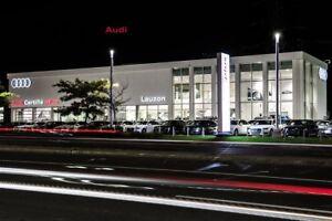 2014 Audi Q5 3.0T PROGESSIV NAV TOIT