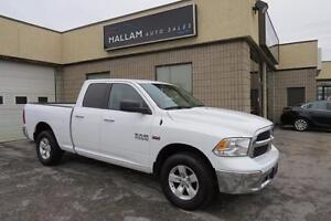 2016 RAM 1500 SLT 4WD, 5.7L Hemi, Great Price for a 2016!!!