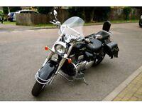 Suzuki VL Intruder 800 L3 Custom *LOW MILEAGE*