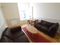 Very spacious 3 bedroom HMO flat with broadband near City Center available August