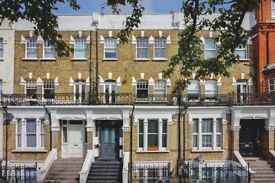Barons Court Road - exceptionally bright two bedroom apartment