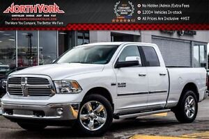 2017 Ram 1500 Big Horn 4x4|Luxury,Protection,Trailer Tow Pkgs|Na