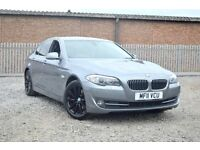 BMW 5 SERIES, 1 PREVIOUS OWNER, FSH, CLEAN CAR!