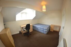 Room to rent in Burley from the 1st of September