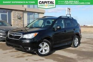2015 Subaru Forester i Touring *Command Start *Heated Seats