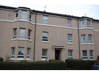 To Let - 21 Torbreck Street, Flat 2/2, Glasgow City, Lanarkshire, G52 1DS