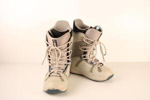 Paire de bottes Burton Tribute (A039030)