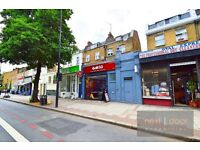 2 BEDROOM NO LOUNGE APARTMENT TO RENT IN OVAL SW9 - SECONDS AWAY FROM OVAL TUBE (NORTHERN LINE)