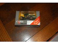 Corgi classic ltd edition boxed Ford Model T 880 (3243510880)