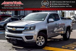 2016 Chevrolet Colorado 2WD WT|Backup Camera|Cruise|A/C|Pwr Opti