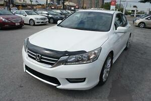 2013 Honda Accord TOURING | NAVI | BACKUP CAM | SUNROOF |  LANEW