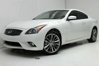 2013 Infiniti G37X S Sport Coupe AWD * Impeccable!! *