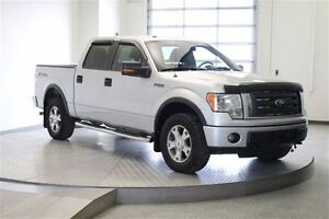 2010 Ford F-150 SuperCrew   **New Arrival** Regina Regina Area image 7