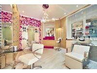 Hair Stylist / Colourist / Hairdresser / Salon Assistant / Junior for a salon in Westminster
