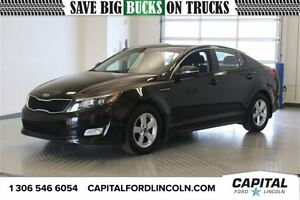 2015 Kia Optima **New Arrival**