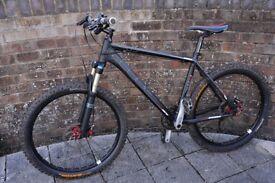 Cube Ltd Series Downhill/Mountain Bike - Excellent condition!