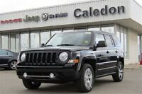 2016 Jeep Patriot High Altitude Edition Sunroof Bluetooth Leathe