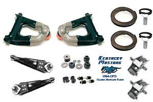 Mustang Suspension Kit V8 Basic1967