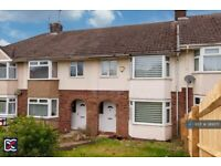 3 bedroom house in Rothersthorpe Road, Northampton, NN4 (3 bed) (#389571)