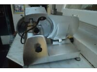 Meat Slicer - Wedderburn - Well Maintained - £500 New