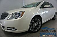 2014 Buick Verano Leather Package Turbo ** Réservé  **