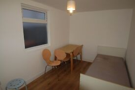 One bedroom flat just off North Circular and minutes away from Stonebridge Park station