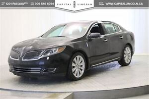 2014 Lincoln MKS EcoBoost AWD **New Arrival**