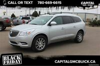 2015 Buick Enclave Leather AWD *Blind Zone Alert-Intellilink-Pow