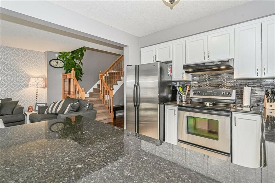 stunning kitchener home for sale
