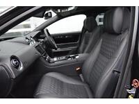 Jaguar XJ D V6 AUTOBIOGRAPHY L (black) 2016-01-31