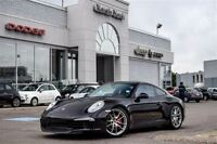 2012 Porsche 911 S MUST SEE! 385HP! Manual Navigation Leather Su