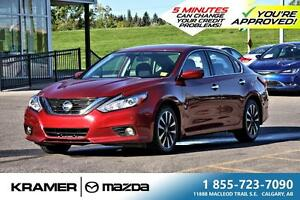 2016 Nissan Altima 2.5 SV *Great Deal*