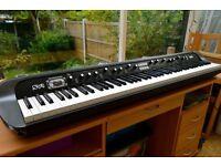 Korg SV-1 Vintage Stage Piano 88-Key £900 ONO