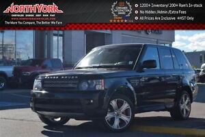 2013 Land Rover Range Rover Sport SC|CleanCarProof|Nav|Sunroof|D