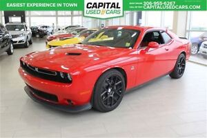 2015 Dodge Challenger *Red Interior-Push Button Start*
