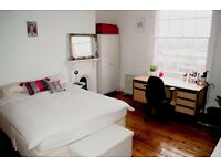 Lovely Large South Facing Double Room